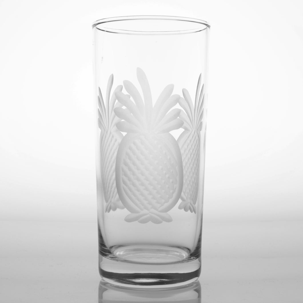 Pineapple 15oz. Highball