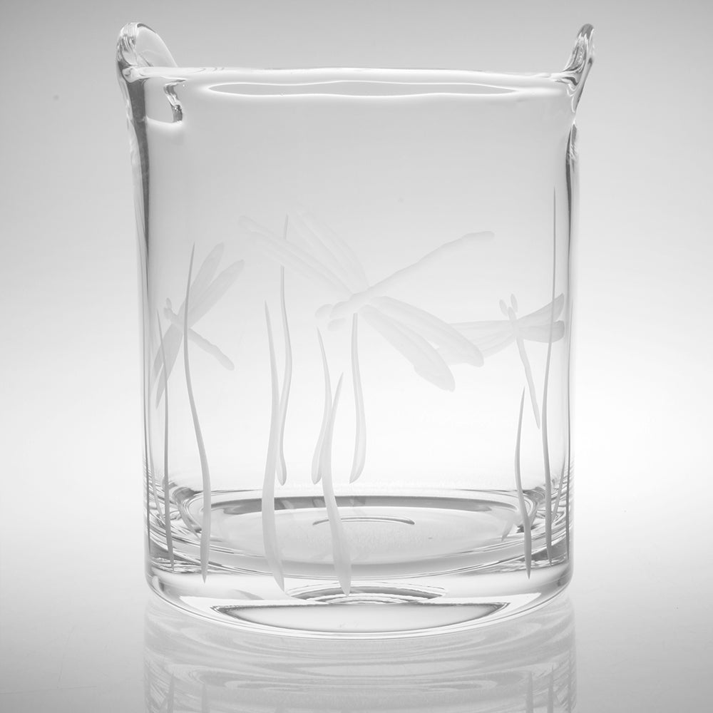 Dragonfly Ice Bucket - MaisonBeach