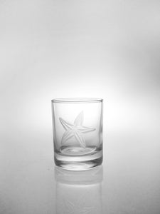 Starfish Votive Candle Holders-Set of 4 - MaisonBeach