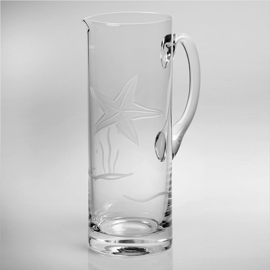 Starfish 35 oz. Pitcher