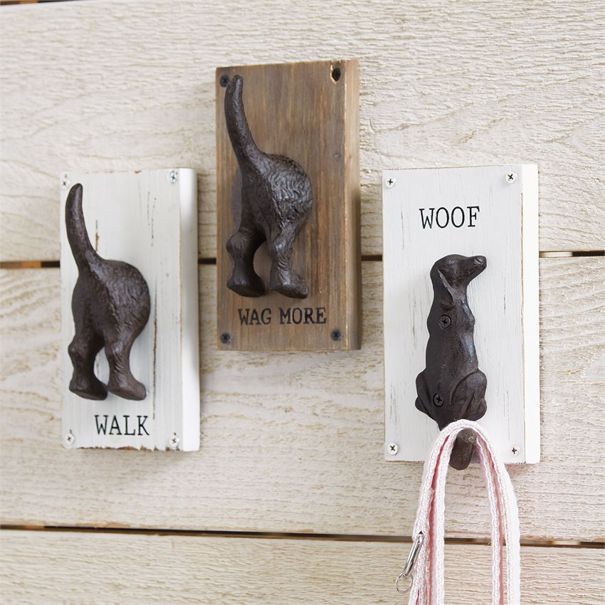Dog Leash Hangers - MaisonBeach