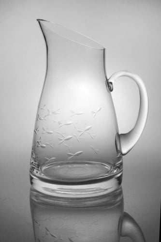 School of Fish 67oz. Pitcher - MaisonBeach