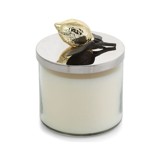 Lemonwood Candle - MaisonBeach