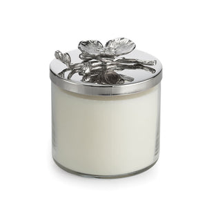 White Orchid Candle - MaisonBeach