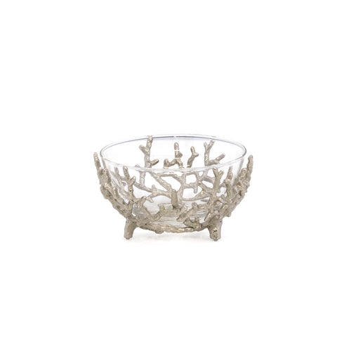 Ocean Coral Small Bowl - MaisonBeach