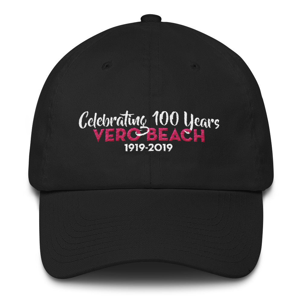 100 Years of Vero Beach in Pink - MaisonBeach