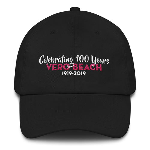 Vero Beach 100 Years Hats - MaisonBeach