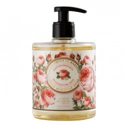 Rejuvenating Rose Liquid Marseille Soap - MaisonBeach
