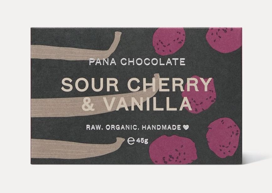 Pana Chocolate now in stock at Superfoods Australia!