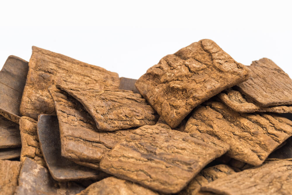 3 Health Benefits You Should Know About Eucommia Bark Extract