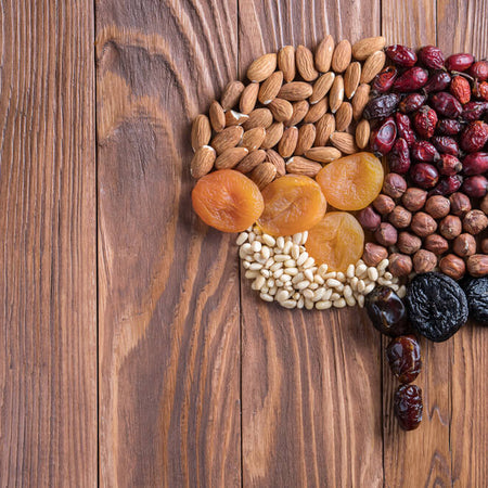 Food for Thought - Superfood Snacks to Boost Brainpower