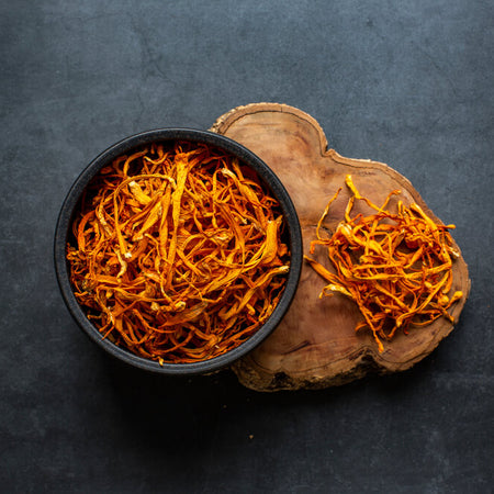 Health Benefits of Cordyceps Mushroom You Shouldn't Ignore