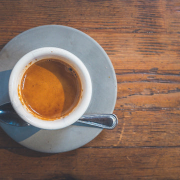 Here's Why You Should Drink Bulletproof Coffee