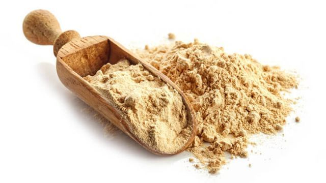 Black Maca Powder Superfoods Australia