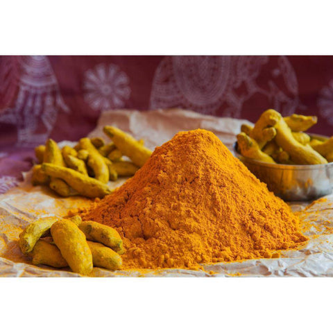 Image of Curcumin + Piperine Extract