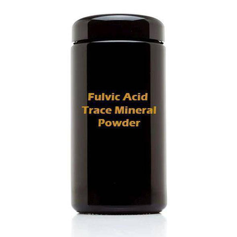 Image of Fulvic Acid Trace Mineral Powder
