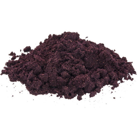 Maqui Berry Powder Freeze Dried