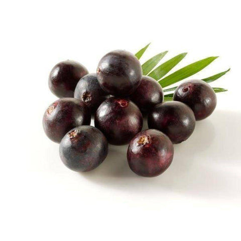 Image of Acai Berry 4:1 Organic Extract Powder