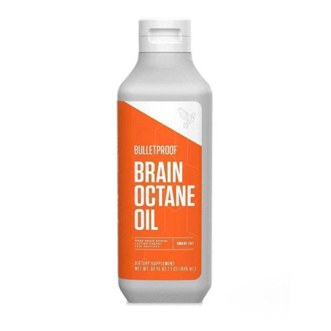 Bulletproof Brain Octane Oil 946ML