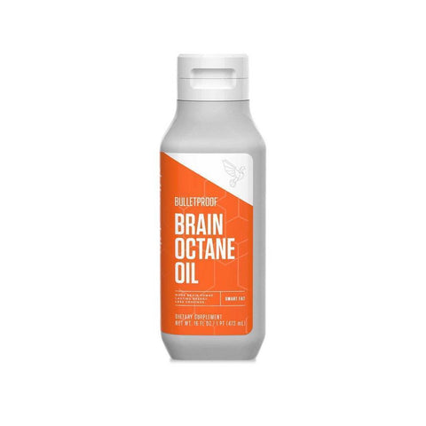 Image of Bulletproof Brain Octane Oil 473ML