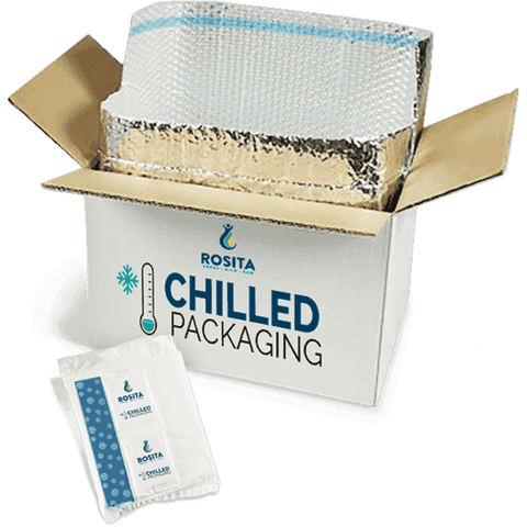 Image of Rosita Chilled Packaging