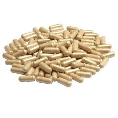 Pine Pollen Powder Cracked Cell Wall Capsules