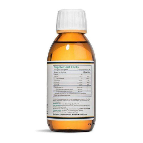 Image of Rosita Cod Liver Oil