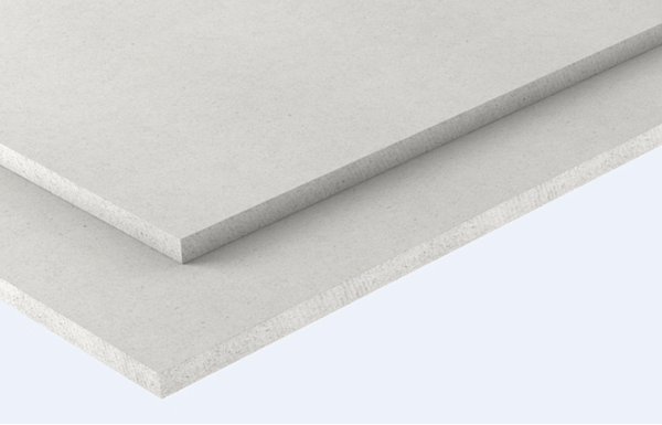 12.5mm 2400mm x 1200mm Square Edge Plasterboard (Pallet of 42)