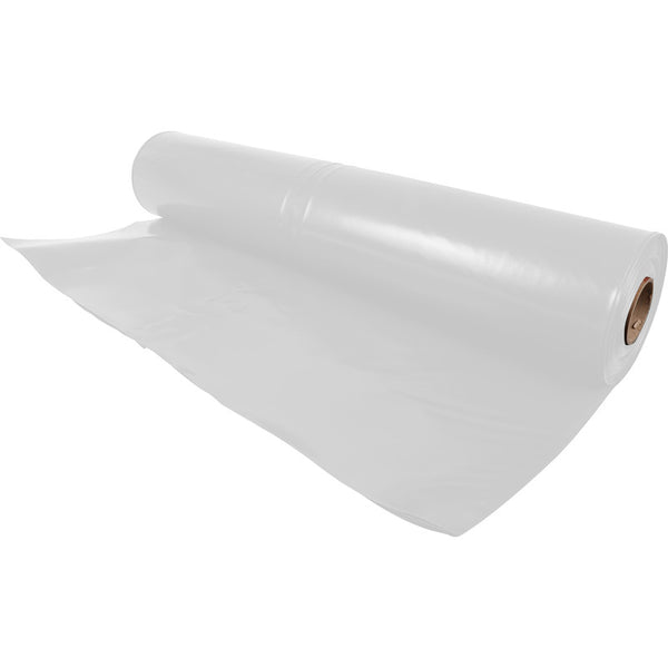 Clear DPM 1000g 25m x 4m Roll