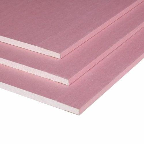 12.5mm 2400mm x 1200mm Fire Resistant Plasterboard (Pallet of 42)