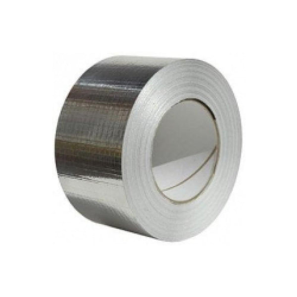 100mm Foil Tape  (40m length)