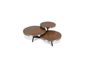 Vista Coffee Table by Elite Modern