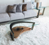 Maui Coffee Table by Elite Modern