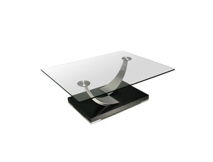 Tangent Coffee Table by Elite Modern