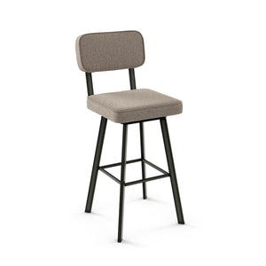 Brixton Swivel Counter Stool - Affordable Modern Furniture at By Design