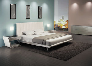 Zina Bedroom Set by Elite Modern