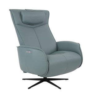 Axel Power Recliner by Fjords Norway