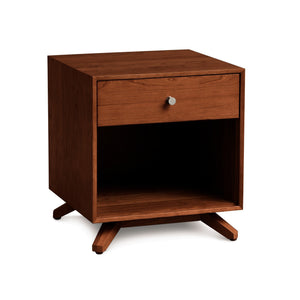 Astrid One Drawer Nightstand by Copeland Furniture - Affordable Modern Furniture at By Design