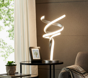 Ava LED Table Lamp - Affordable Modern Furniture at By Design