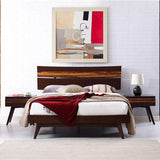 Azara Nightstand - Sable - Affordable Modern Furniture at By Design