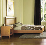 Copeland Furniture Mansfield Platform Bed - Affordable Modern Furniture at By Design