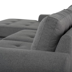 Colyn Sectional Sofa  by Nuevo + 4 colors