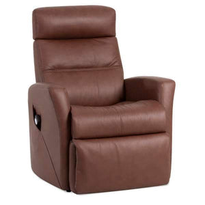 Divani Multifunctional Lift Chair in Cognac -Large - by IMG Norway - Affordable Modern Furniture at By Design