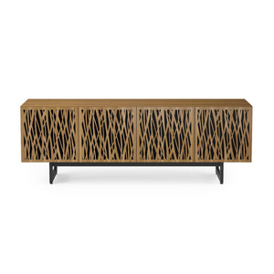 BDi Elements® 8779-ME - Quad Width Media Cabinet - Affordable Modern Furniture at By Design