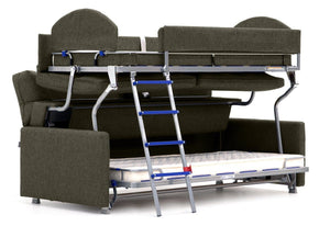 Luonto Elevate Bunk Bed SOFA SLEEPER
