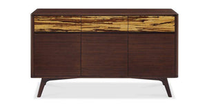 Azara Sideboard / Buffet by Greenington - Exotic Bamboo - Affordable Modern Furniture at By Design