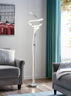 Gala LED Floor Lamp - Affordable Modern Furniture at By Design