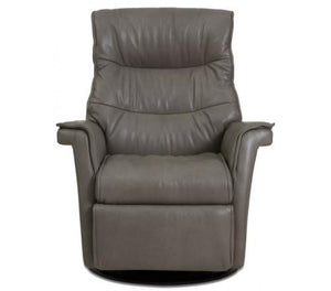 Chelsea Motorized Leather Relaxer Recliner + bydesigntexas.com