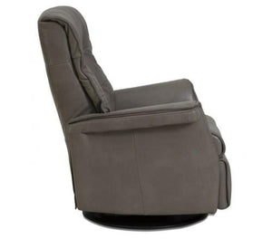 IMG Chelsea Motorized Leather Relaxer Recliner - 3 Sizes + 2 colors - Affordable Modern Furniture at By Design