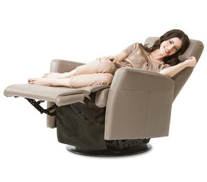 Divani Motorized Relaxer by IMG Norway - 3 Sizes + 3 colors - Affordable Modern Furniture at By Design